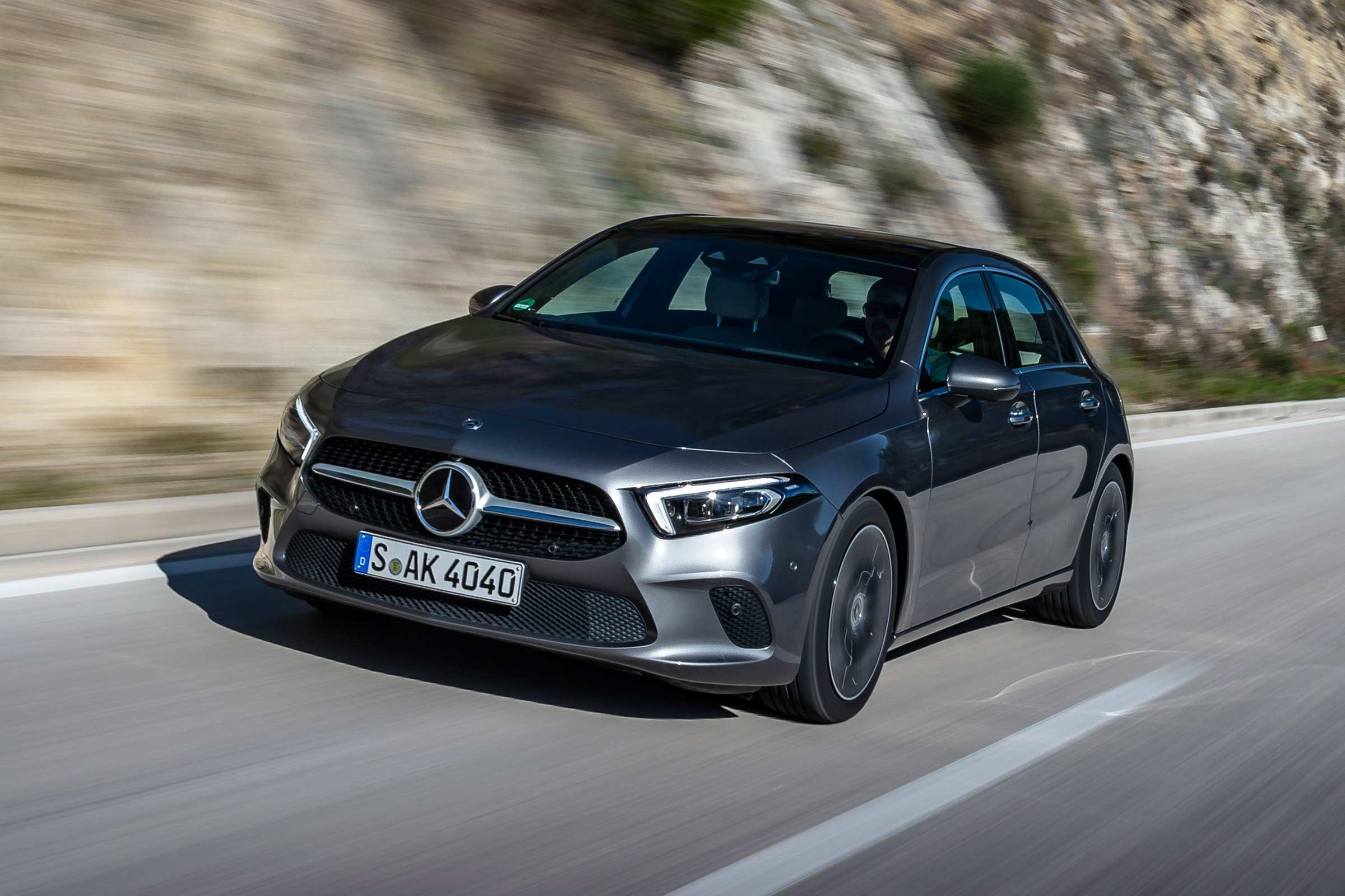 85 Concept of Mercedes A200 Amg Line 2019 Configurations for Mercedes A200 Amg Line 2019