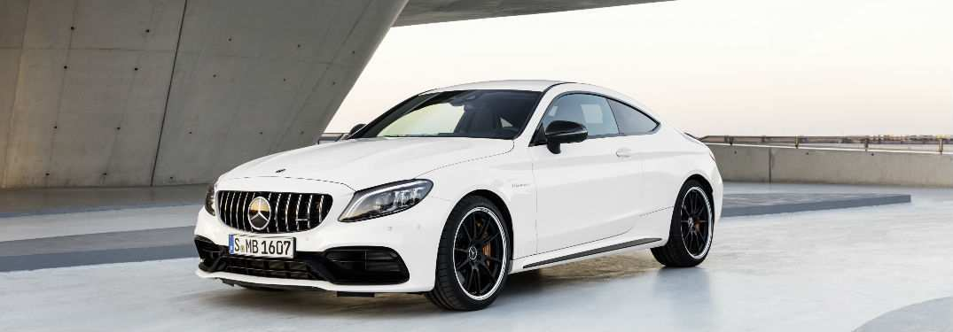 85 Gallery of Mercedes 2019 Coupe Photos for Mercedes 2019 Coupe