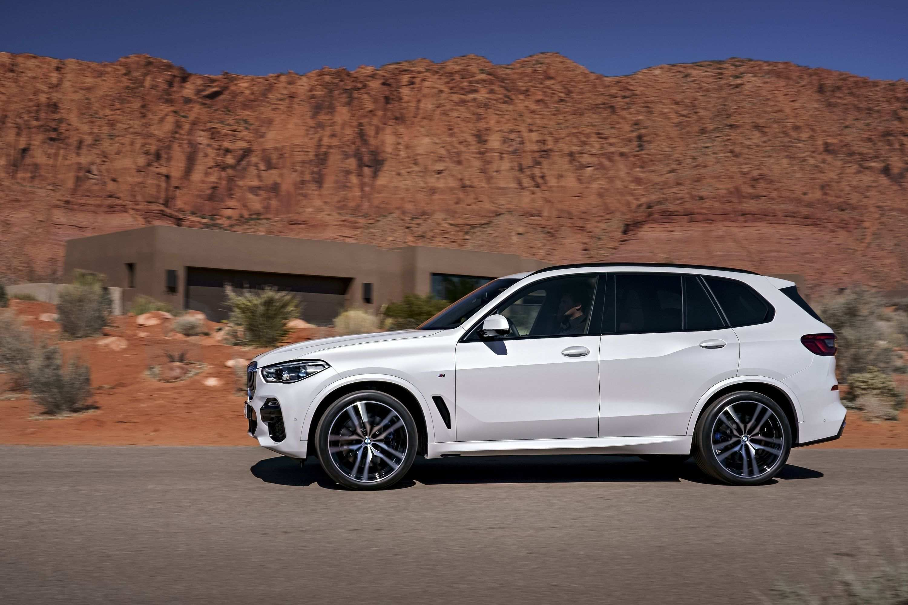 85 Great 2019 Bmw Truck Pictures Style with 2019 Bmw Truck Pictures