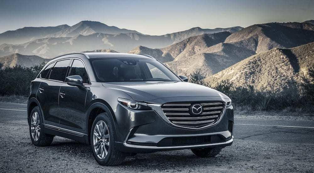 85 Great 2019 Mazda Lineup Exterior and Interior for 2019 Mazda Lineup