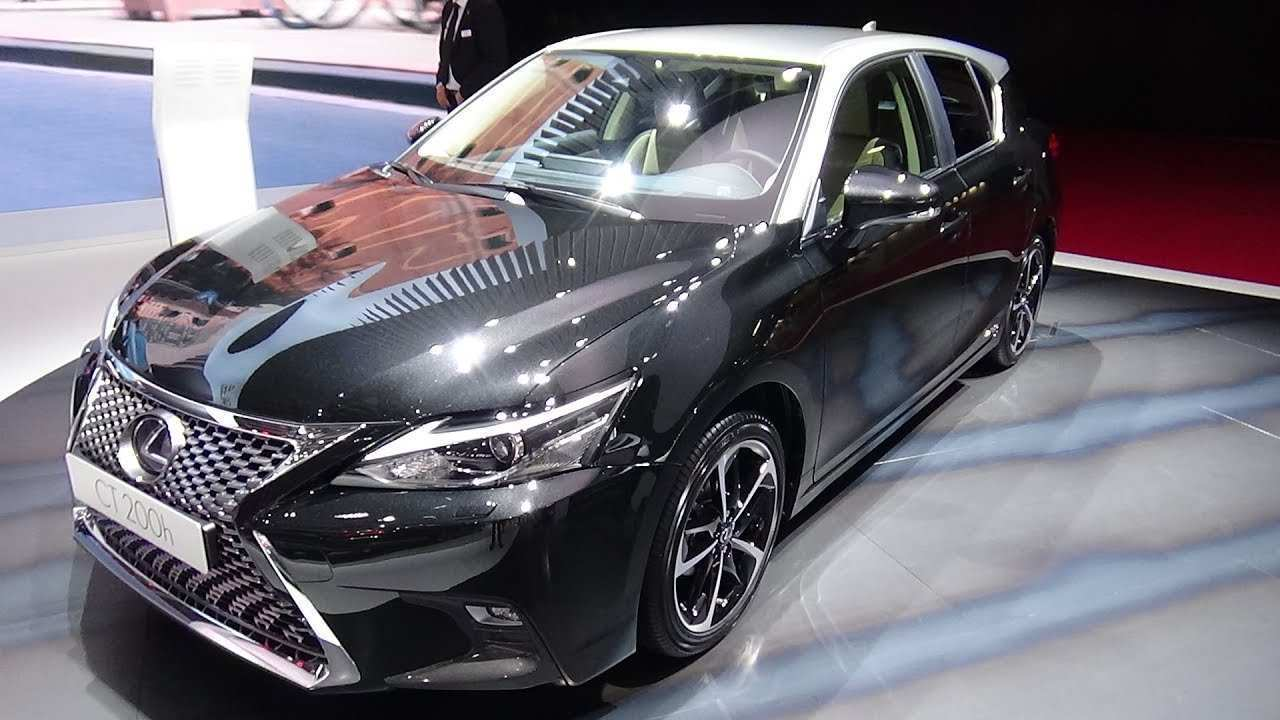 85 Great New Lexus Ct 2019 Pictures by New Lexus Ct 2019