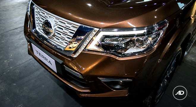 85 Great Nissan Terra 2019 Philippines Price and Review with Nissan Terra 2019 Philippines