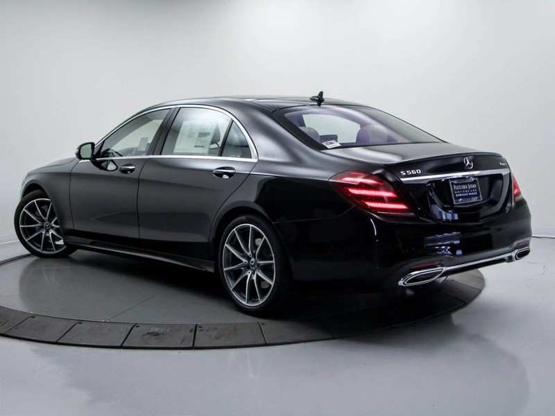 85 Great S560 Mercedes 2019 Specs with S560 Mercedes 2019