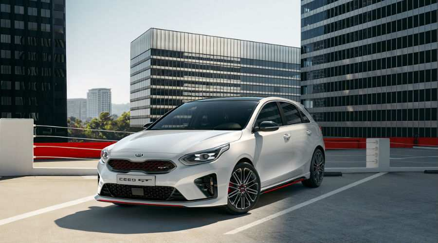 85 The 2019 Kia Forte5 Hatchback Redesign and Concept by 2019 Kia Forte5 Hatchback
