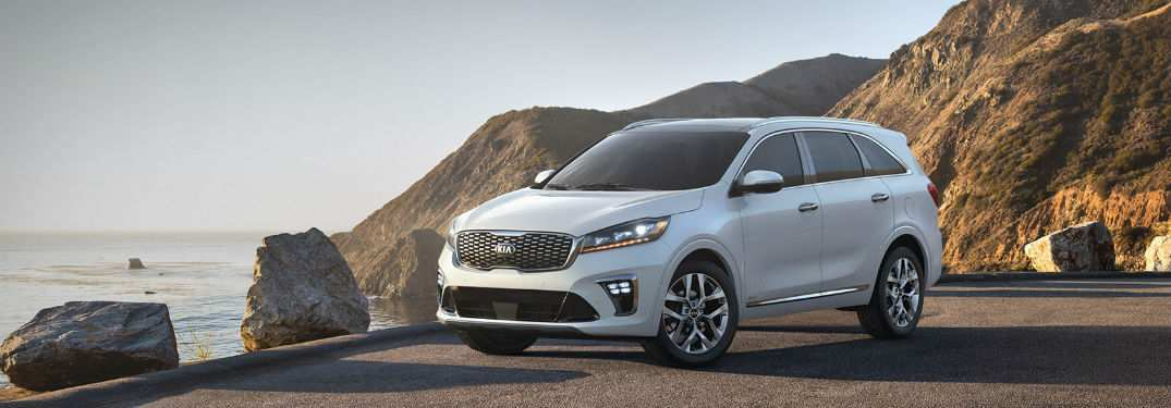 85 The Kia Diesel 2019 Redesign with Kia Diesel 2019