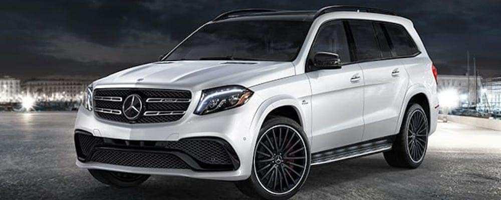 86 All New Gls Mercedes 2019 Engine by Gls Mercedes 2019