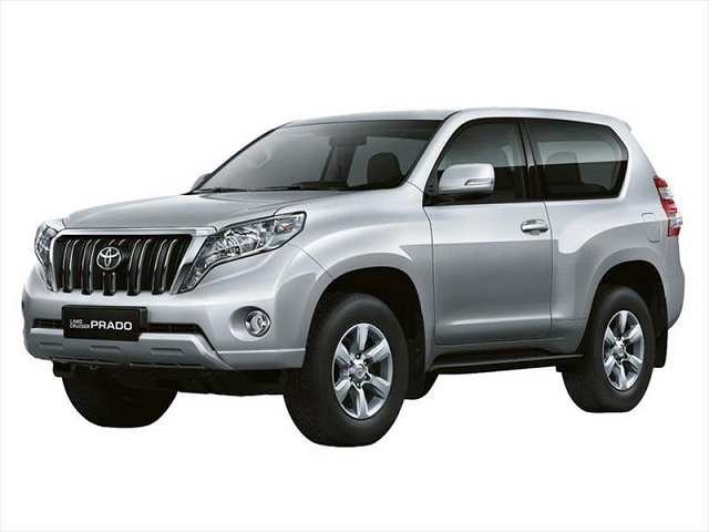 86 Best Review Prado Toyota 2019 Wallpaper with Prado Toyota 2019
