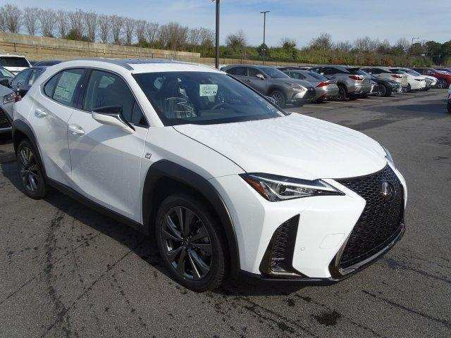86 Gallery of 2019 Lexus Ux200 Exterior and Interior for 2019 Lexus Ux200