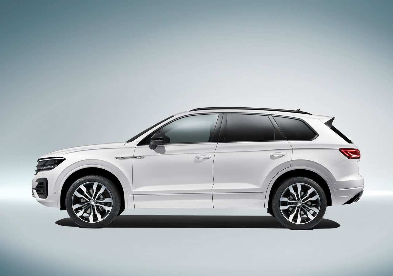86 Gallery of Volkswagen 2019 Touareg Price Concept by Volkswagen 2019 Touareg Price