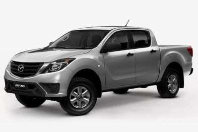 86 Great 2019 Mazda Bt 50 Specs Configurations by 2019 Mazda Bt 50 Specs