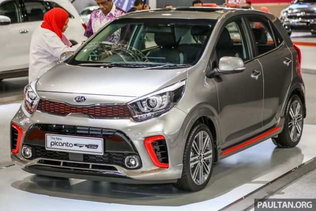 86 Great Kia Picanto 2019 Specs and Review with Kia Picanto 2019