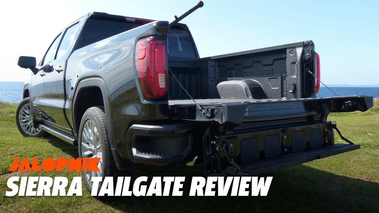 86 The 2019 Bmw Sierra Multipro Tailgate Rumors with 2019 Bmw Sierra Multipro Tailgate