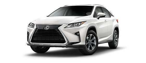 87 All New Rx300 Lexus 2019 Review with Rx300 Lexus 2019