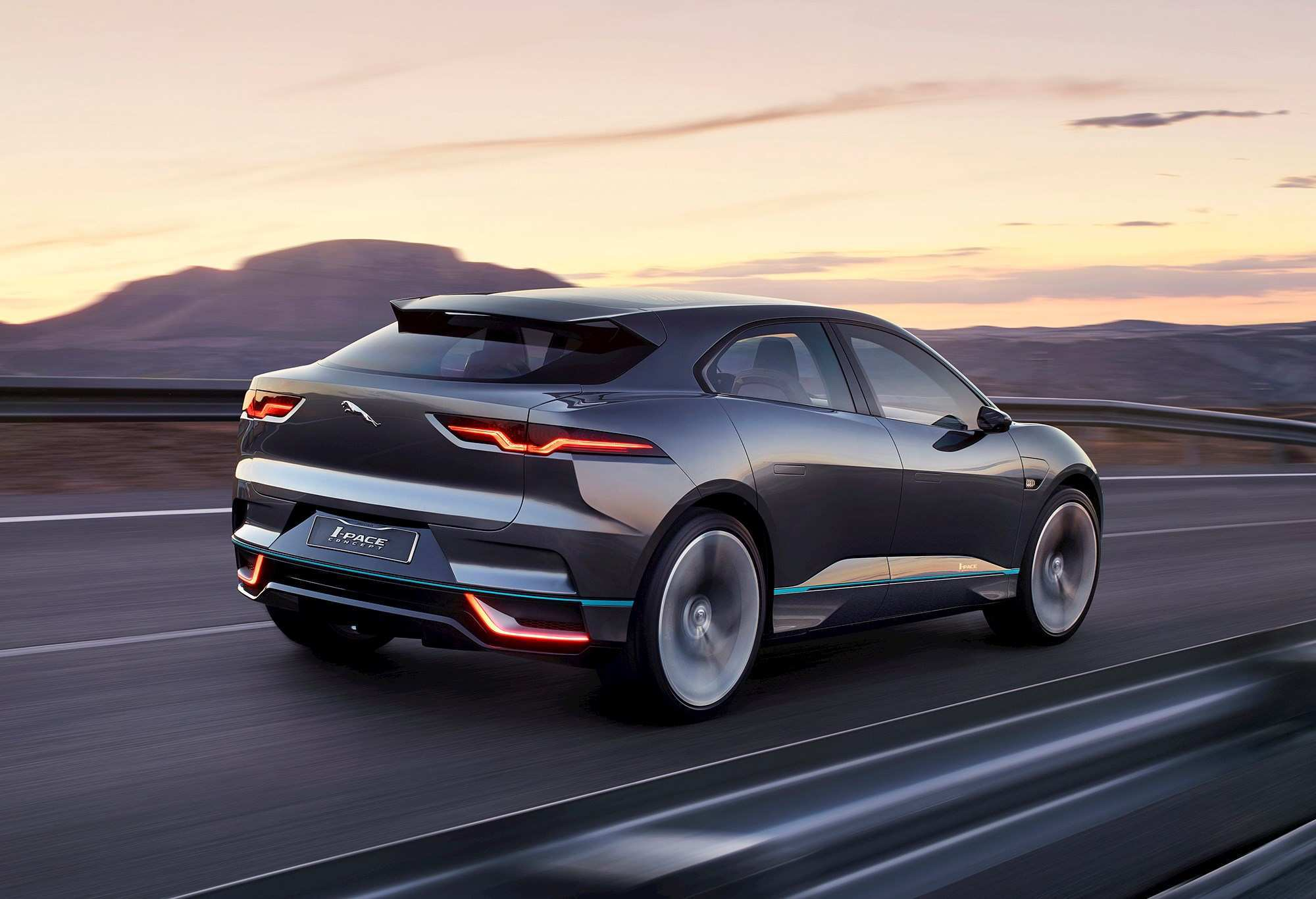 87 Best Review 2019 Jaguar I Pace Price Review By 2019