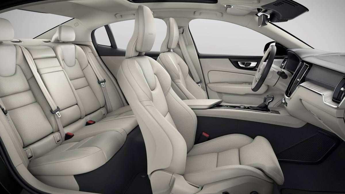 87 Concept of Volvo 2019 Interior Release Date by Volvo 2019 Interior
