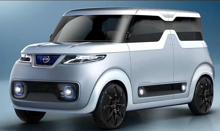 87 Gallery of Nissan Cube 2019 Overview by Nissan Cube 2019