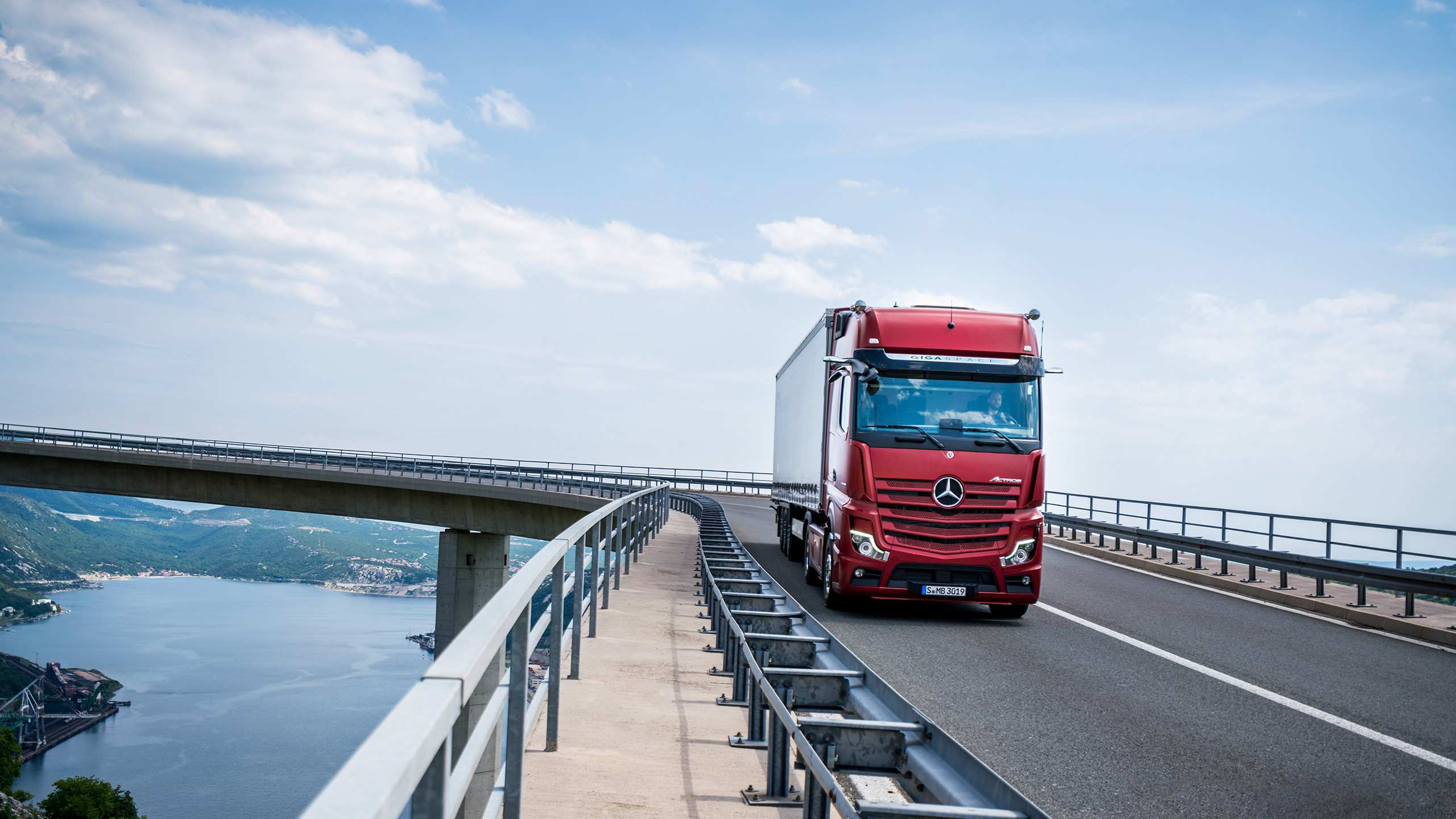 87 New Mercedes Truck 2019 Prices by Mercedes Truck 2019
