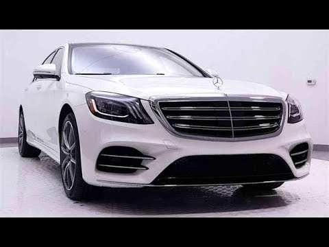 87 The S560 Mercedes 2019 New Review for S560 Mercedes 2019