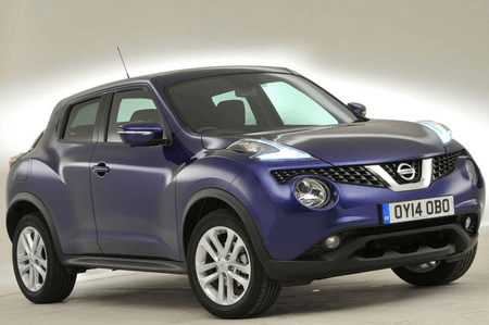 88 All New 2019 Nissan Juke Review Ratings by 2019 Nissan Juke Review