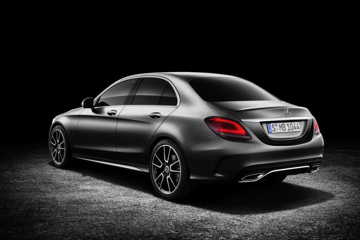 88 All New C250 Mercedes 2019 Wallpaper with C250 Mercedes 2019