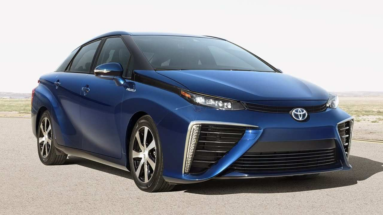88 Best Review Toyota Mirai 2019 Pictures for Toyota Mirai 2019