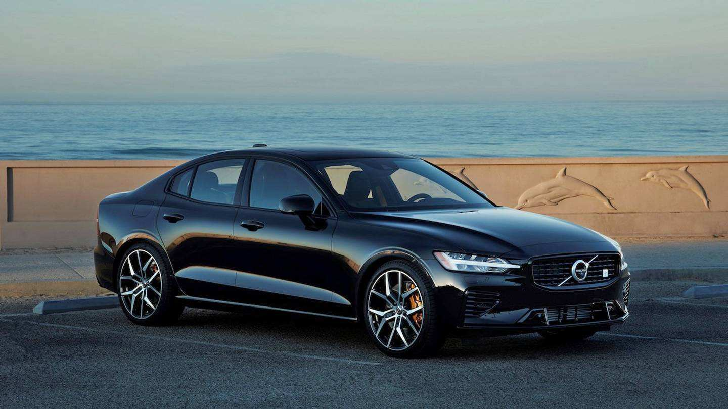 88 Best Review Volvo S60 2019 Wallpaper with Volvo S60 2019
