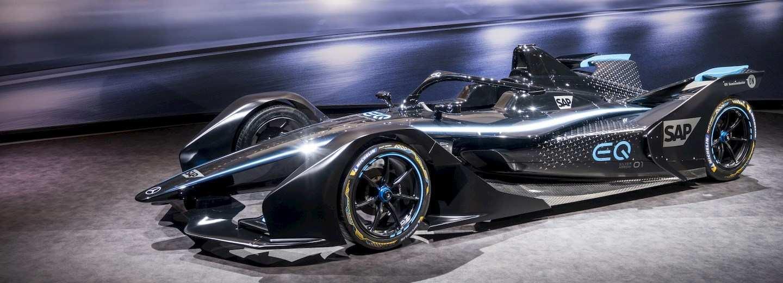 88 Gallery of Mercedes Formula E 2019 Prices for Mercedes Formula E 2019