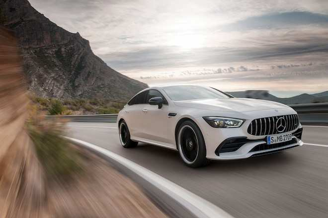 88 Great Mercedes 2019 Amg Gt Rumors by Mercedes 2019 Amg Gt