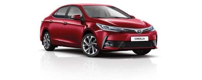 88 Great New Toyota 2019 Models New Review with New Toyota 2019 Models