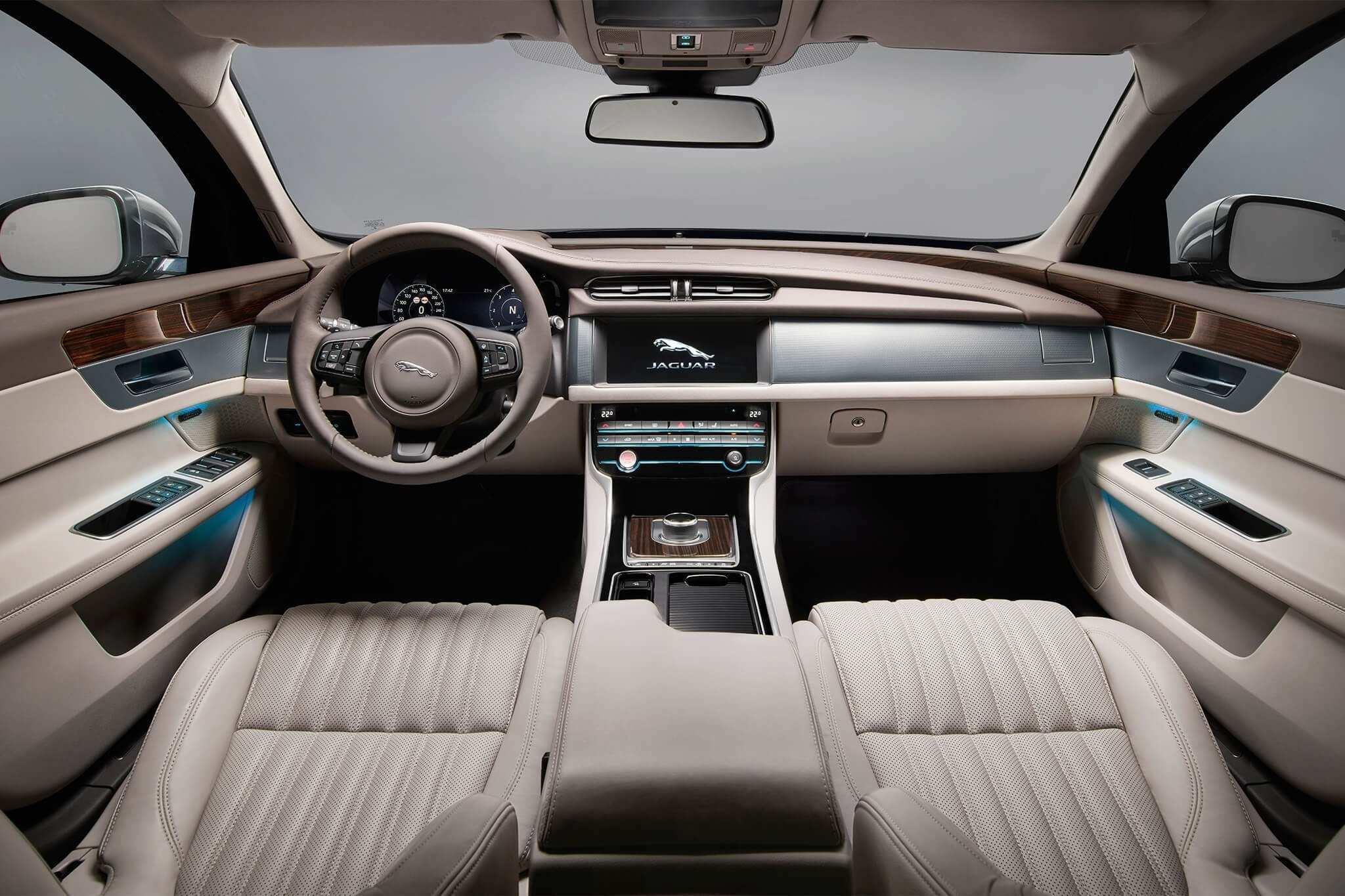 88 New 2019 Jaguar Xj Spy Price and Review for 2019 Jaguar Xj Spy
