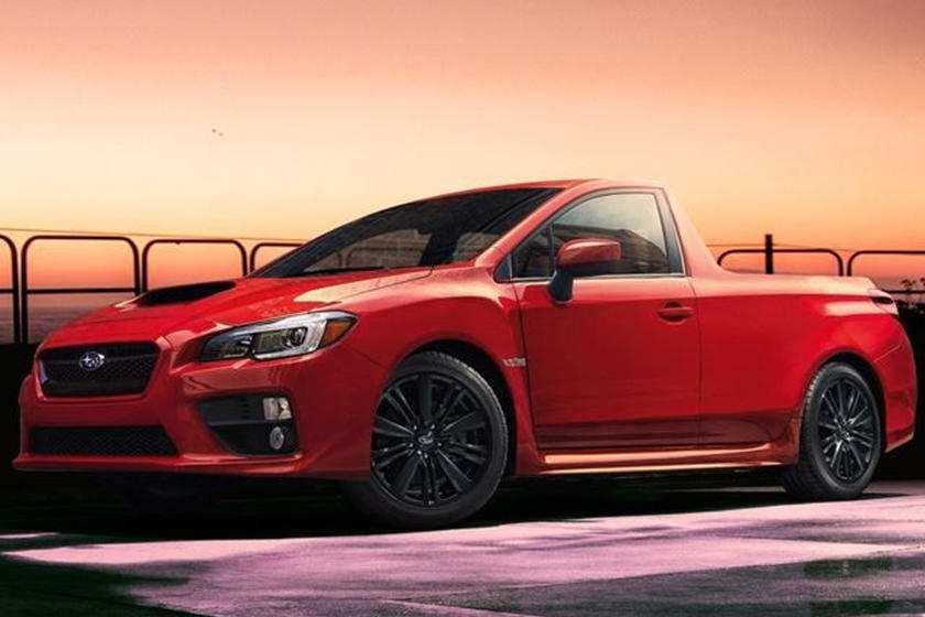 88 New Subaru Brat 2019 Review for Subaru Brat 2019