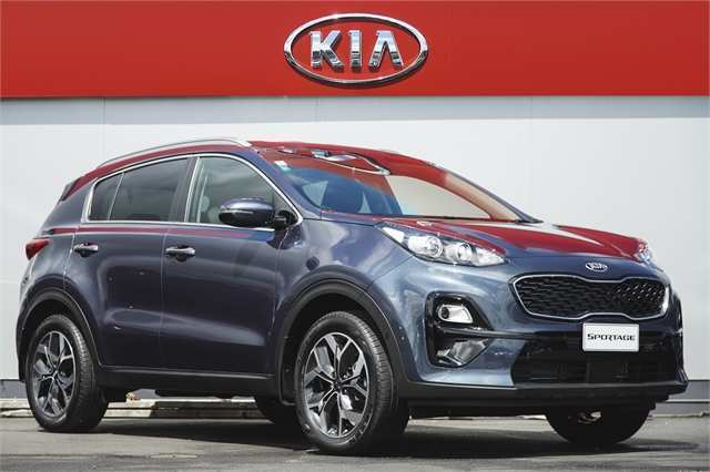 88 The Kia Diesel 2019 Overview with Kia Diesel 2019