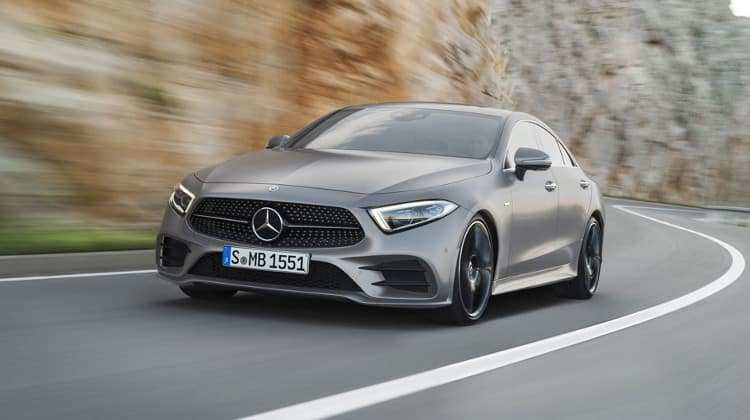 88 The Mercedes 2019 Release Picture with Mercedes 2019 Release