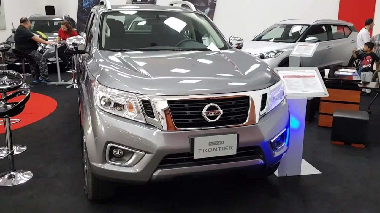89 Best Review Nissan 2019 Estaquitas Review with Nissan 2019 Estaquitas