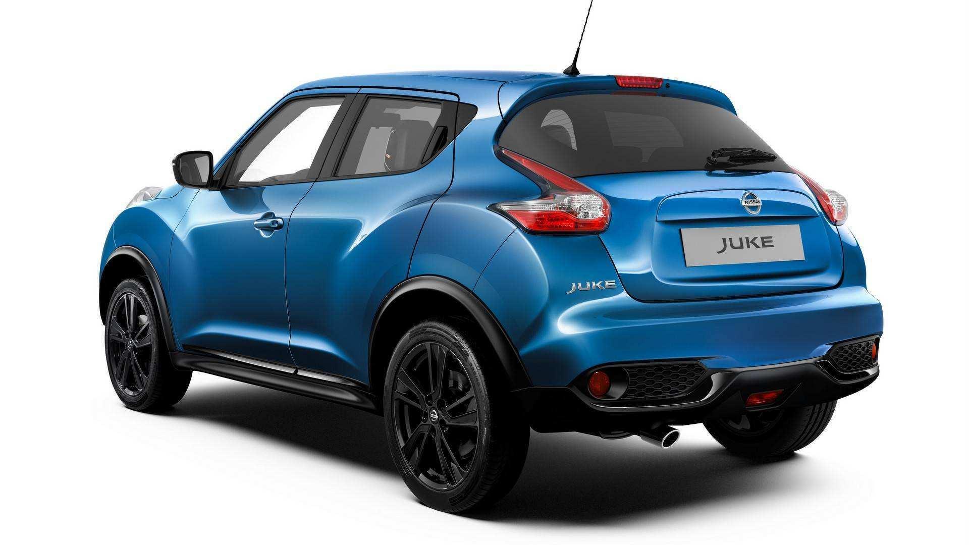 89 Concept of Juke Nissan 2019 Performance for Juke Nissan 2019