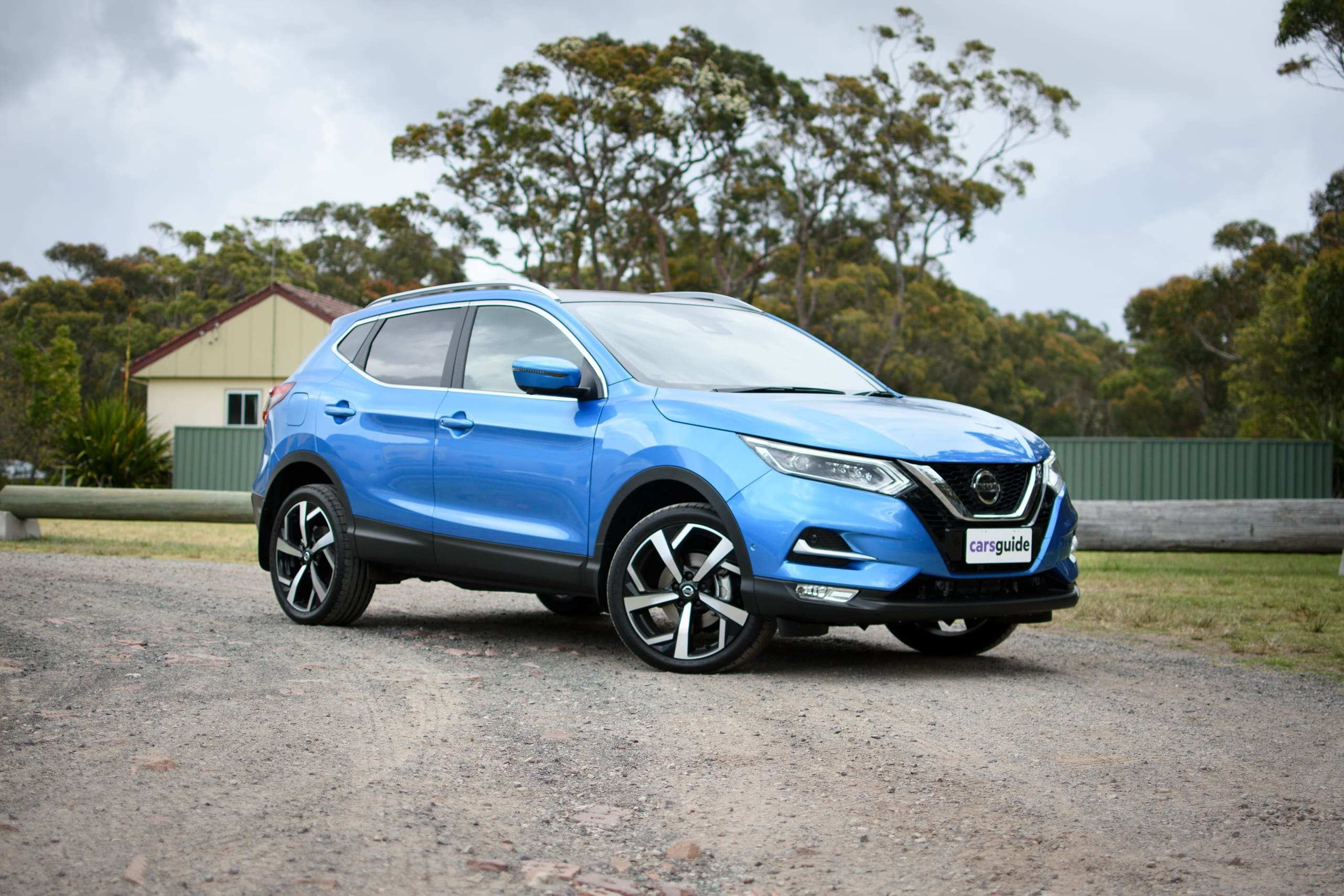 89 Concept of Nissan Qashqai 2019 Overview for Nissan Qashqai 2019