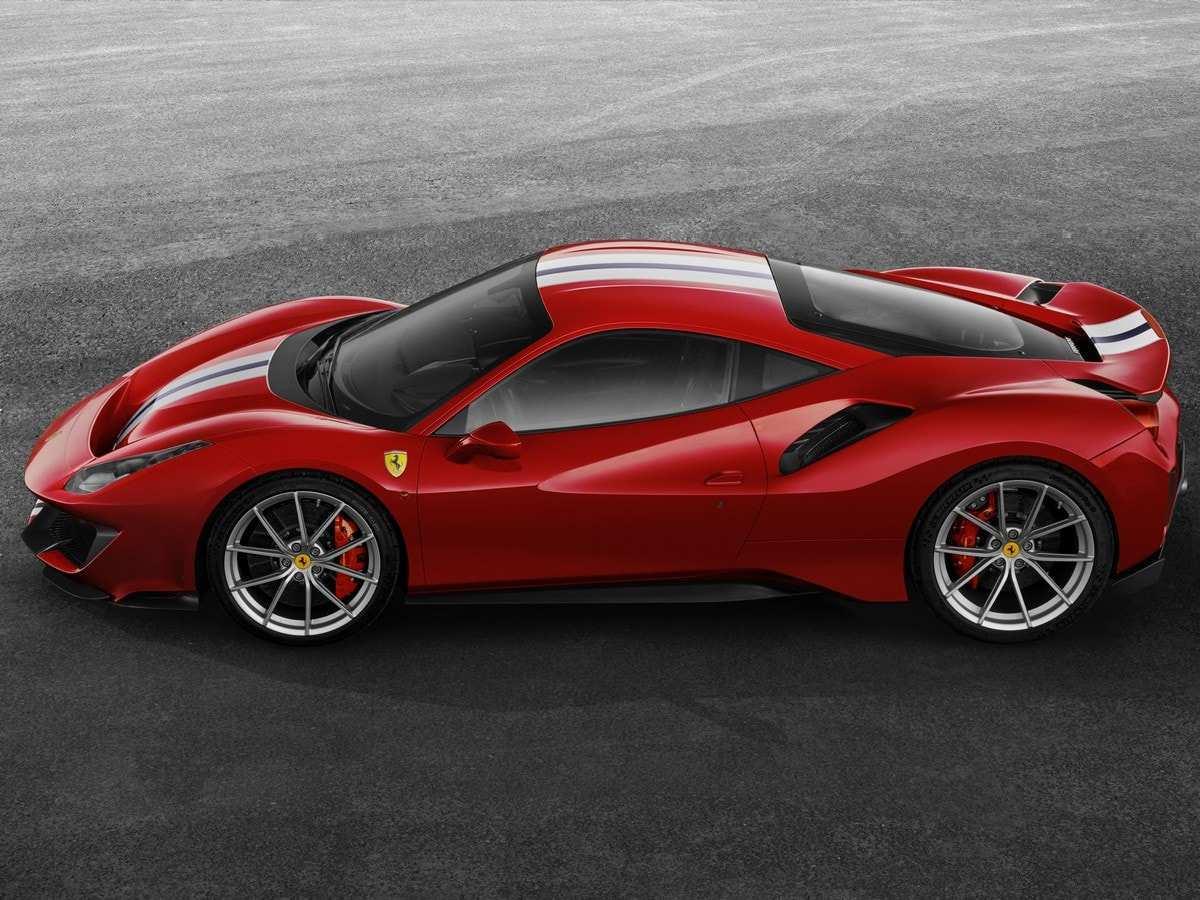 89 Great 2019 Ferrari 488 Pista Price Interior with 2019 Ferrari 488 Pista Price
