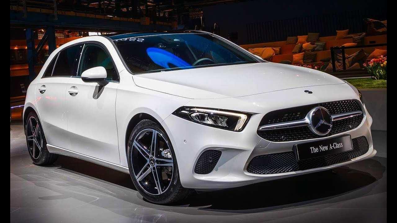 89 New 2019 Mercedes Hatchback Style for 2019 Mercedes Hatchback