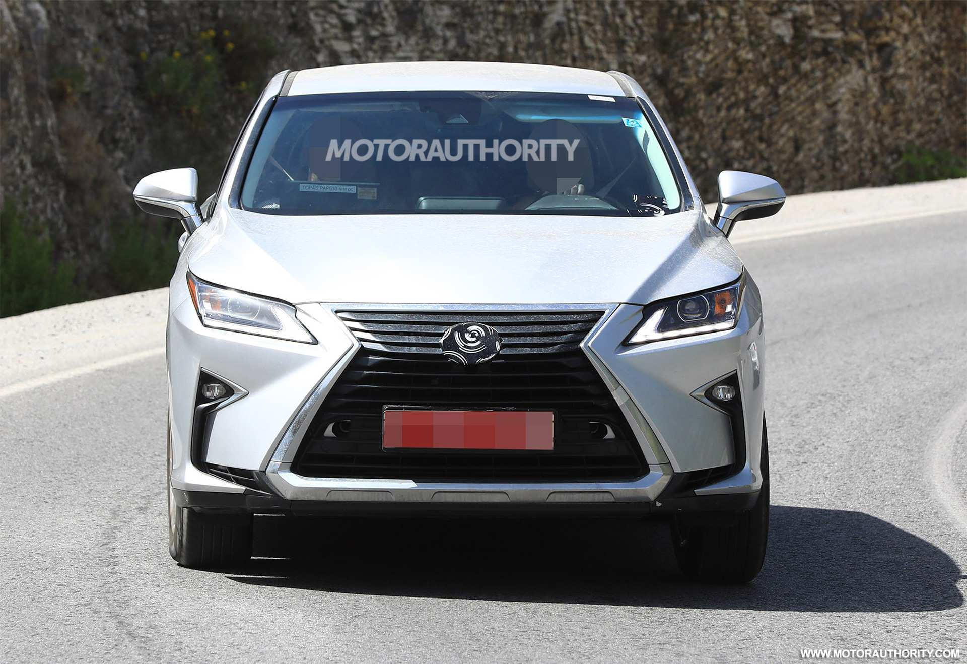 89 New Lexus Rx Facelift 2019 First Drive for Lexus Rx Facelift 2019