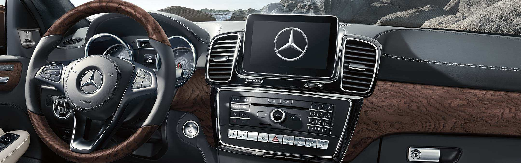 89 New Mercedes 2019 Gls Redesign and Concept with Mercedes 2019 Gls