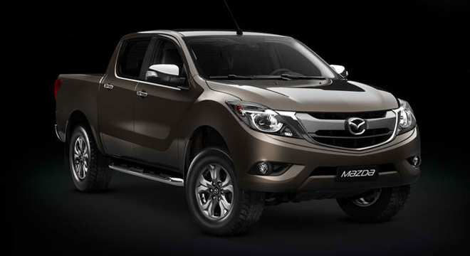 90 All New 2019 Mazda Bt 50 Specs Reviews with 2019 Mazda Bt 50 Specs