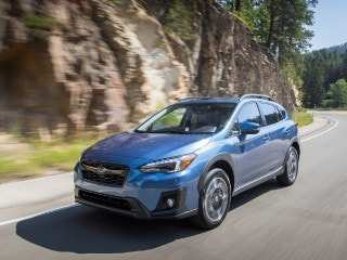 90 All New 2019 Subaru Crosstrek Kbb Picture by 2019 Subaru Crosstrek Kbb
