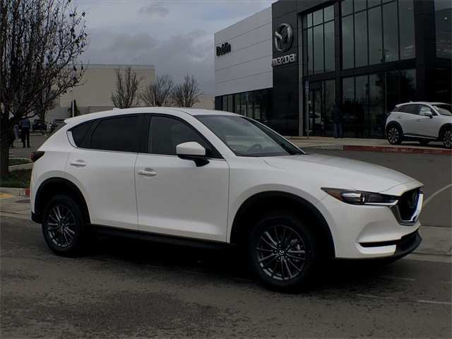 90 All New Mazda Cx 5 2019 White New Review for Mazda Cx 5 2019 White