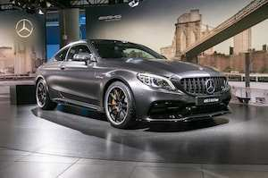 90 All New Mercedes C Class Coupe 2019 Pricing by Mercedes C Class Coupe 2019