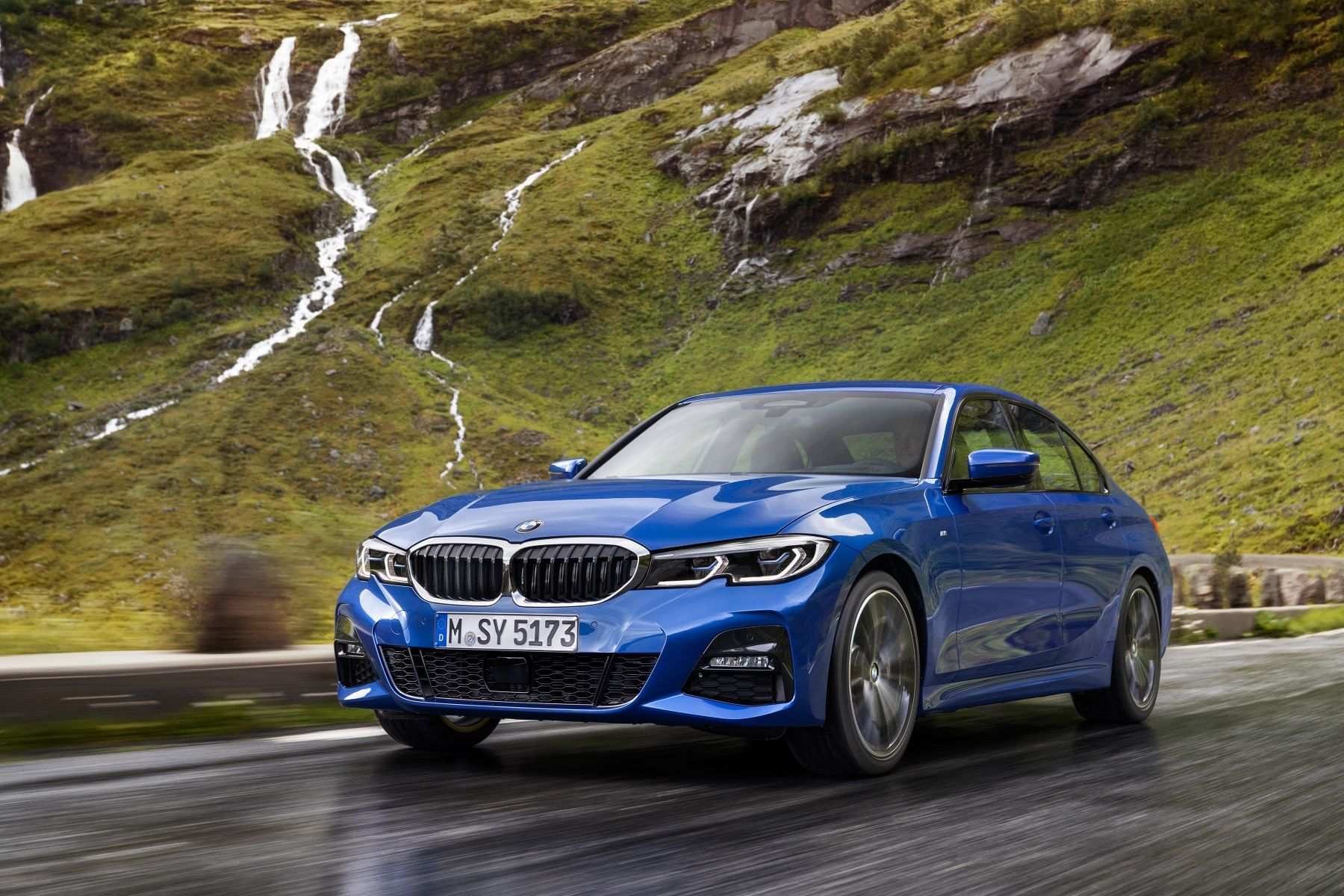 90 Best Review 2019 Bmw Reveal Style for 2019 Bmw Reveal