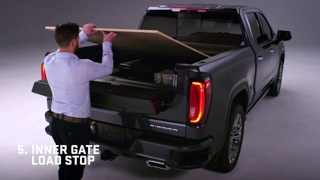 90 Best Review 2019 Bmw Sierra Multipro Tailgate Interior for 2019 Bmw Sierra Multipro Tailgate