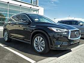 90 Best Review 2019 Infiniti Qx50 Wiki Ratings for 2019 Infiniti Qx50 Wiki
