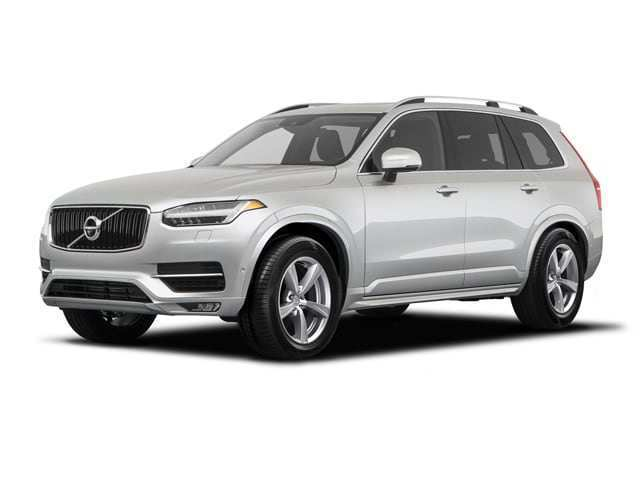 90 Best Review 2019 Volvo Hybrid Suv Exterior and Interior by 2019 Volvo Hybrid Suv