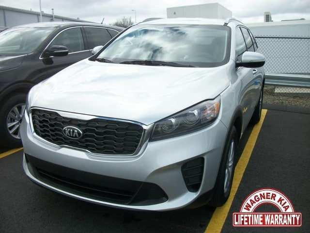 90 Best Review Kia Sorento 2019 Video Interior for Kia Sorento 2019 Video