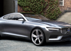 90 Best Review Volvo Coupe 2019 Rumors with Volvo Coupe 2019